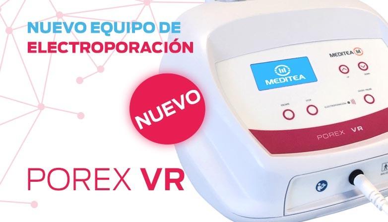 POREX VR